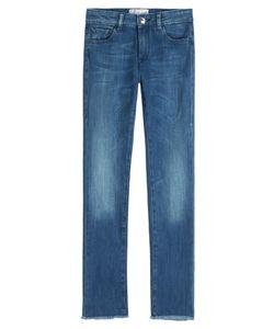 Seafarer | Oyster Cropped Jeans Gr. 29