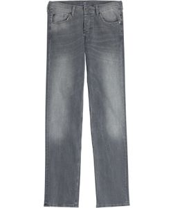 Seven for all Mankind | Straight Leg Jeans Gr. 30