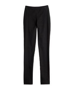 Donna Karan New York | Jersey-Linen Leggings Gr. Us 4