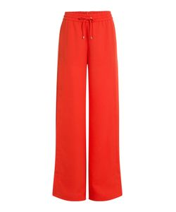 T by Alexander Wang | Wide Leg Crepe Pants Gr. Us 8