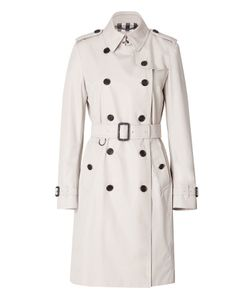 Burberry London | Cotton Trench Coat Gr. Uk 8