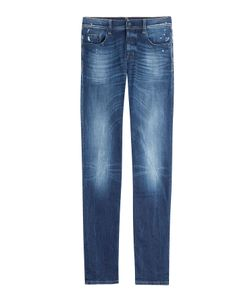 Seven for all Mankind | Straight Leg Jeans Gr. 34