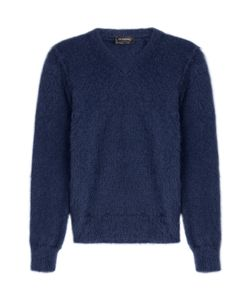 Jil Sander   Pullover With Mohair And Wool Gr. Eu 48