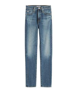 Alexa Chung for AG | Sabine Straight Leg Jeans Gr. 26