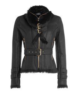 Balmain   Leather Biker Jacket Gr. Fr 40