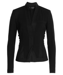 Donna Karan New York | Wool Jacket Gr. Us 12