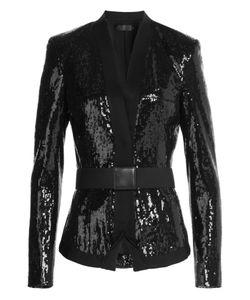 Donna Karan New York | Sequin Jacket Gr. Us 12