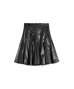 Marc by Marc Jacobs | Faux Leather Skirt Gr. Us 4