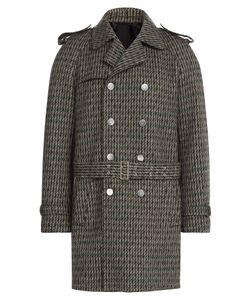 Neil Barrett | Virgin Wool Coat Gr. Eu 50