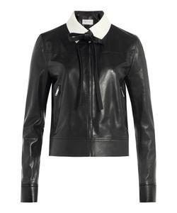 Valentino | Leather Jacket Gr. It 40