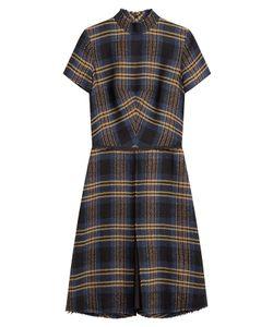 Etro | Wool-Linen Dress Gr. It 44