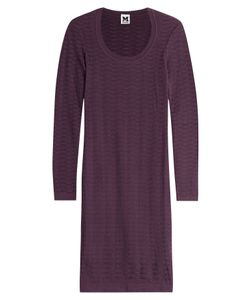 M Missoni | Crochet Knit Dress Gr. It 38