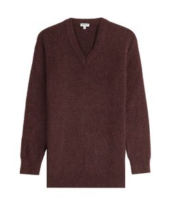 Kenzo | Pullover With Alpaca And Wool Gr. S