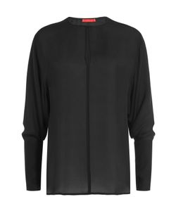 Tamara Mellon | Silk Blouse Gr. Us 4