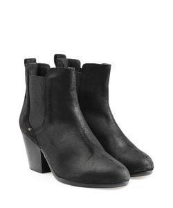 Rag & Bone | Suede Ankle Boots Gr. Eu 39