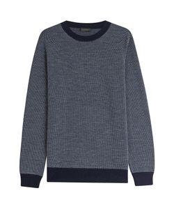 Baldessarini | Wool Pullover Gr. Eu 50