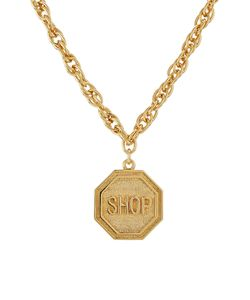 Moschino | Statement Necklace Gr. One Size