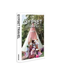 Assouline | Gypset Travel Book By Julia Chaplin Gr. One Size