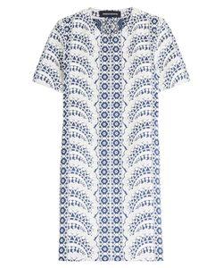 Vanessa Seward | Printed Cotton Blend Dress Gr. Fr 36