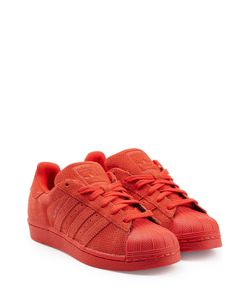 Adidas Originals | Leather Superstar Sneakers Gr. Uk 4