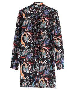 Etro | Printed Silk Blouse Gr. It 50