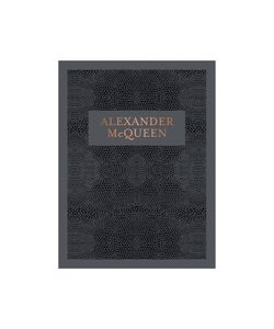 Abrams | Alexander Mcqueen Book By Claire Wilcox Gr. One Size