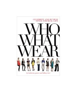 Abrams | Who What Wear Book By Hillary Kerr And Katherine Power Gr.