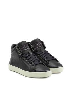 Rag & Bone | Leather High-Top Sneakers Gr. It 40