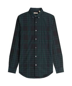 Burberry Brit | Checked Cotton Shirt Gr. S