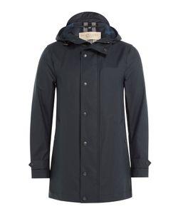 Burberry Brit | Coated Cotton Coat Gr. L