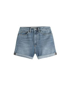 Marc by Marc Jacobs | Denim Shorts With Sequins And Embroidery Gr. 27