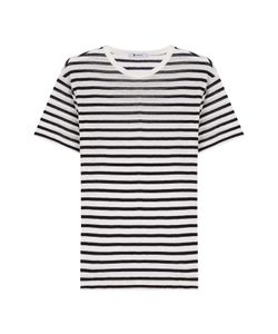 T by Alexander Wang | Striped T-Shirt Gr. Xs
