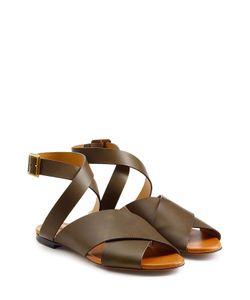 Chloé | Leather Sandals Gr. It 37.5