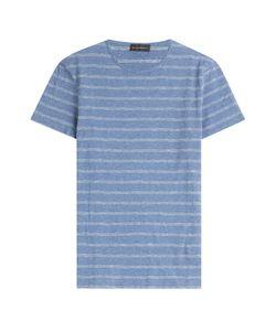 Baldessarini | Striped Cotton T-Shirt Gr. Eu 50