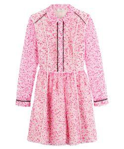 Fendi | Flared Tulle Dress Gr. It 38