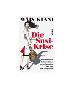 Piper | Die Susi-Krise Book By Wäis Kiani Gr. One Size