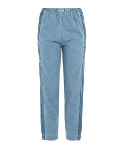 Kenzo | Elastic Waist Pants Gr. Fr 38