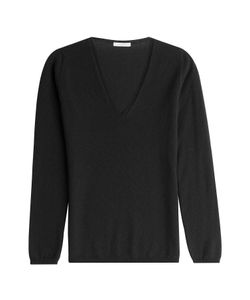 Malo | Cashmere V-Neck Pullover Gr. It 40