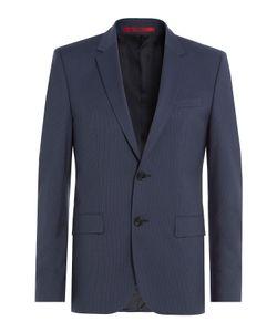 HUGO BOSS | Cotton Blazer Gr. Eu 48