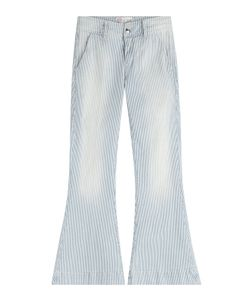 Seafarer | Flared And Cropped Jeans Gr. 24