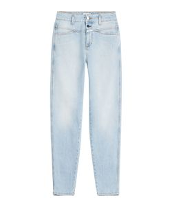 Closed   High-Waisted Jeans Gr. 27