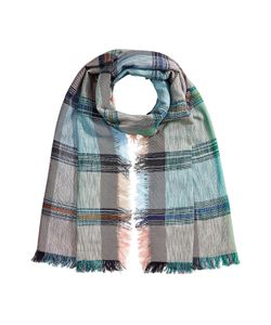 Missoni | Printed Cotton Scarf Gr. One Size