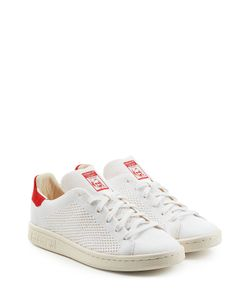 Adidas Originals | Stan Smith Perforated Sneakers Gr. Uk 5