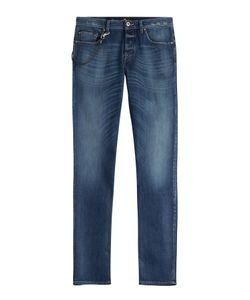 Seven for all Mankind | Straight Leg Jeans Gr. 32