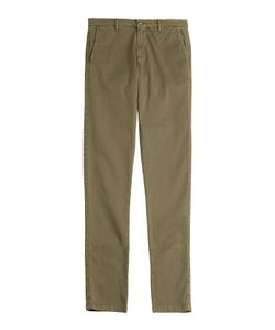 Seven for all Mankind   Cotton Chinos Gr. 33