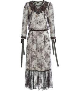 Marc Jacobs | Lace Dress With Sequins Gr. Us 8