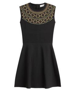 Valentino | Stud Embellished Dress Gr. L