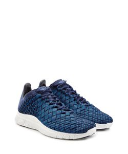 Nike | Free Inneva Woven Sneakers With Suede Gr. Us 10.5