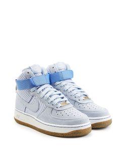 Nike | Airforce 1 Suede High Top Sneakers Gr. Us 6