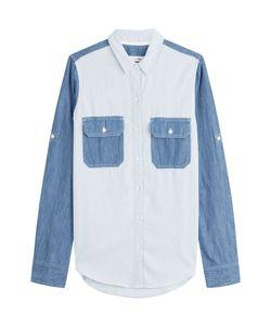 Rag & Bone | Cotton Utility Shirt Gr. L